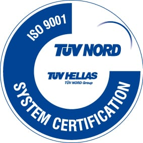 ES Systems is awarded with ISO9001:2015 certification