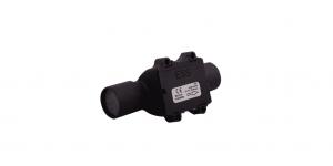 inline gas flow sensor