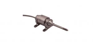 MEMS capacitive pressure sensor