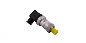 medium isolated pressure transmitter