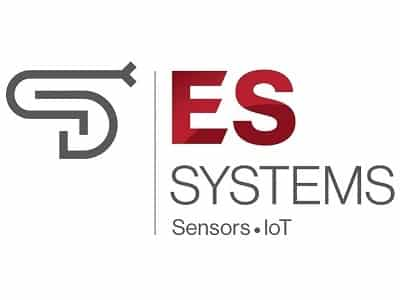 ES Systems New Company Image!