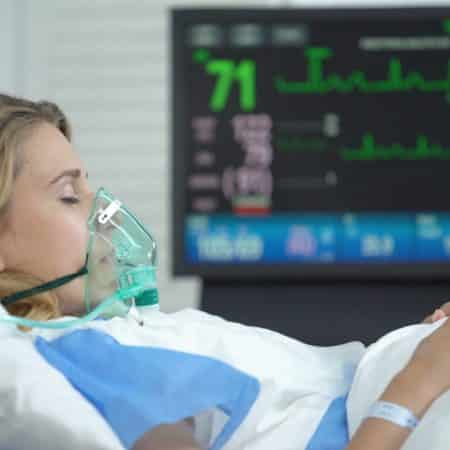 Pressure and Gas Flow Sensors for Medical Applications
