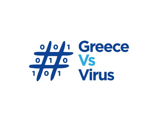 greecevsvirus