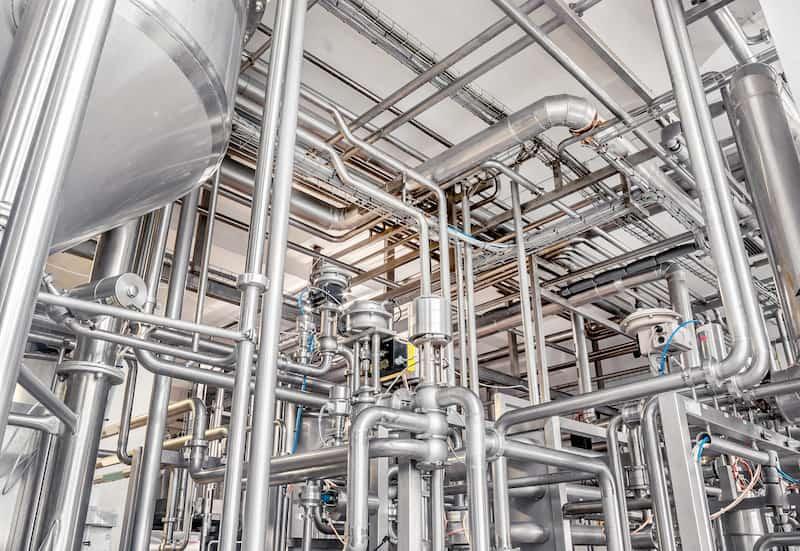 measuring flow in industrial, medical or aerospace environments