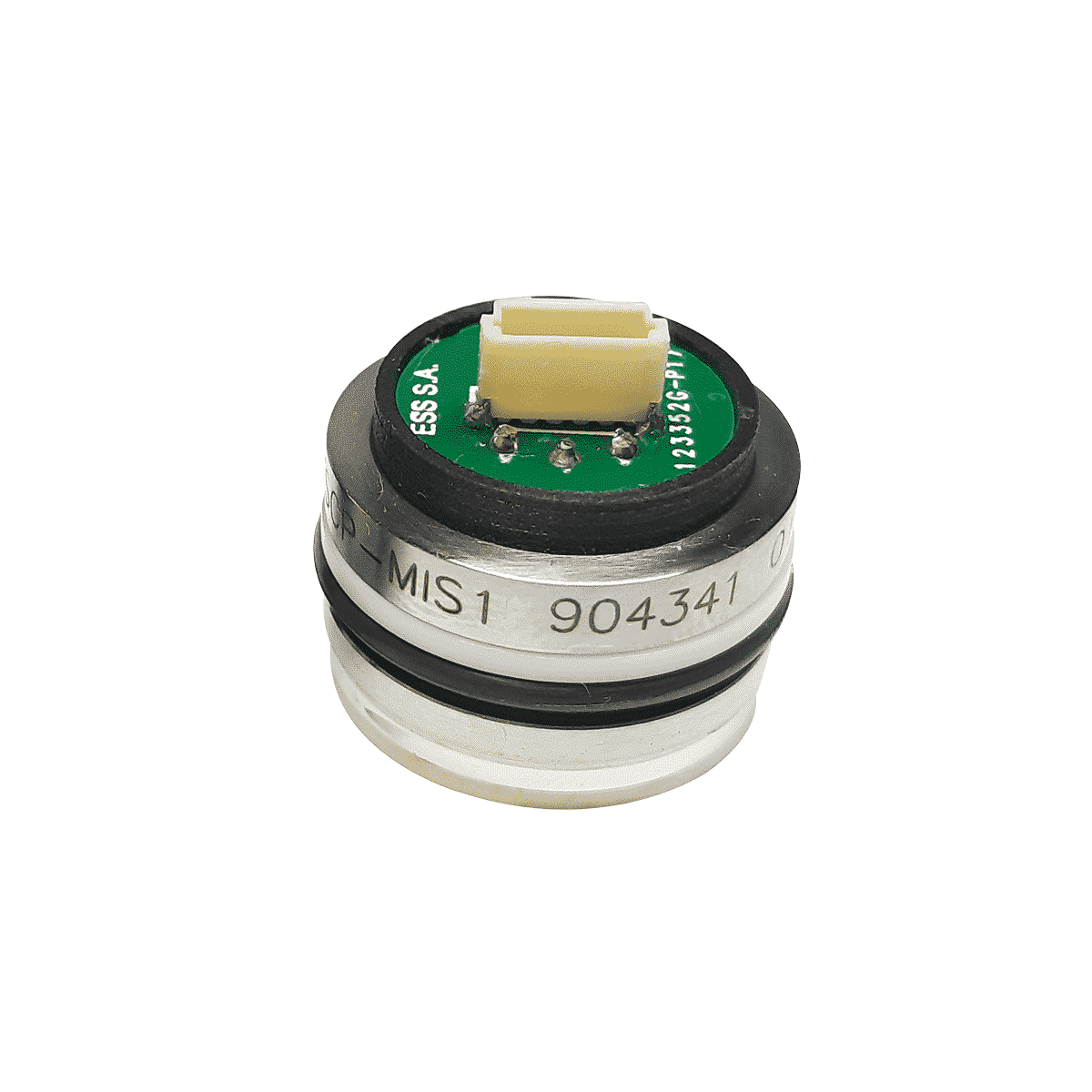 transducer for medium isolated systems
