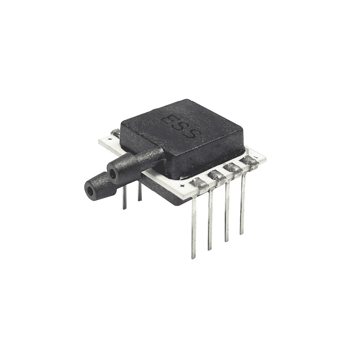 silicon capacitive pressure sensor