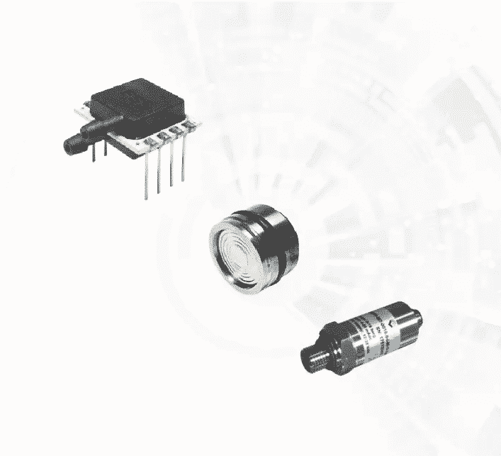 differences between pressure sensors, transducers, switches and transmitters
