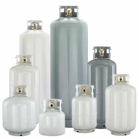 What is liquefied petroleum gas and how does it work?